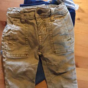 Bottoms - Baby pants